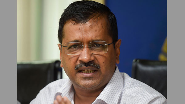 Arvind Kejriwal Launches Delhi Corona App For Info On Hospital Beds