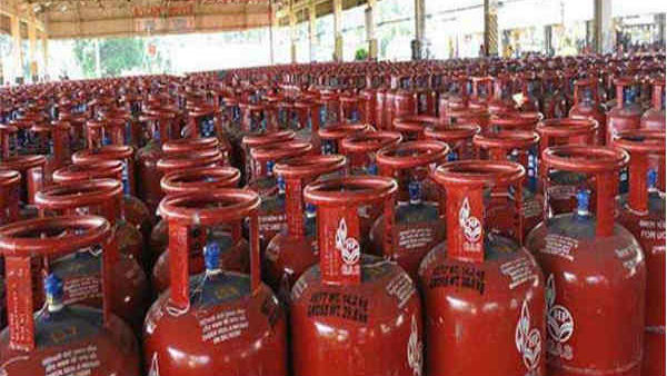 Domestic LPG Cylinder Price Hiked Effective From June 1