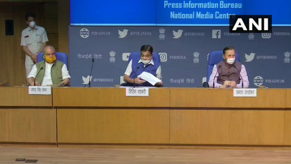 Highlights of Central Cabinet Briefing