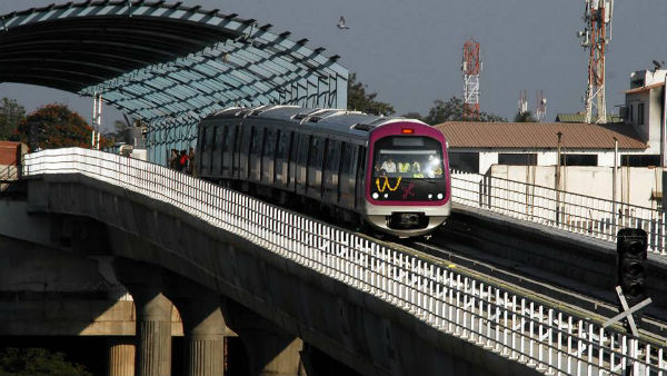 74 Crore Loss For BMRCL In Two Months