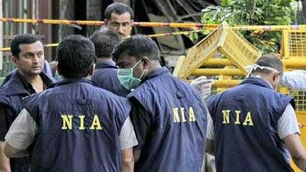 NIA Files Charge Sheet Against 12 For Aiding ISIS Terrorists