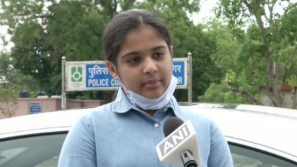 12 Year Old Girl Arranges Flight Ticket For 3 Migrant Workers