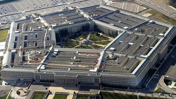 US Pentagon Releases List Of Companies Which Owned Or Controlled Chinese Military
