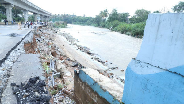 Bbmp directly responsible for Rain Havoc death, damage : AAP