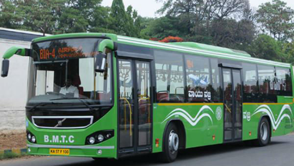 23 VayuVajra Buses To Take Passengers To Kempegowda Airport