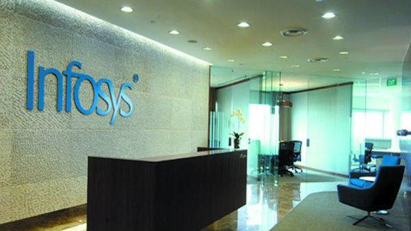 Infosys Partnership With Celonies