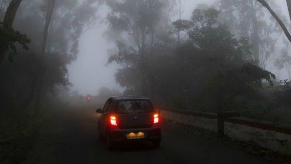 No Entry For Tourists To Nandi hills Till June 30