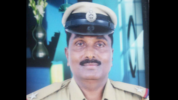 Madikeri: ASI Suicide After One Month Retired
