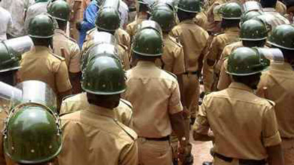 3 Police Personnel Tested Positive In Bengaluru