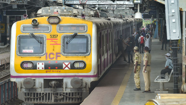 Local Train Service Resume In Mumbai After Lock Down