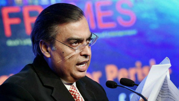 Mukesh Ambani Gets 5.52 Lakh Shares In RIL Right Issue