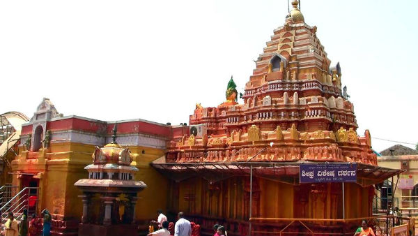 Saundatti Yellamma Temple Closed Till July 31
