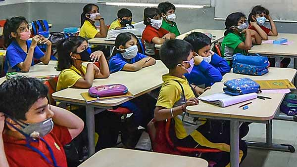 Seven Primary Contacts Of Dharwad School Teacher Contract Coronavirus
