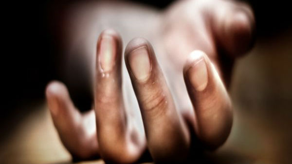 Mother And Son Dies After Consuming Sanitizer In Andhra