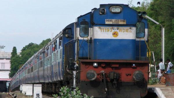 ಮುಂಬೈನಿಂದ ಗದಗ ತಲುಪಿದ ರೈಲು: 124 ಪ್ರಯಾಣಿಕರ ಮೇಲೆ ಡಿಸಿ, ಎಸ್ಪಿ ನಿಗಾ