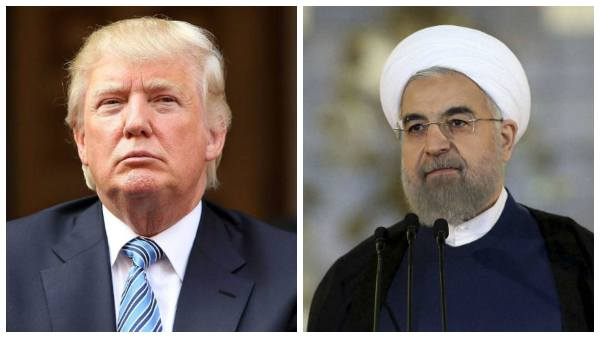 Iran Issue Arrest Warrant For Donald Trump:Asks Interpol To Help