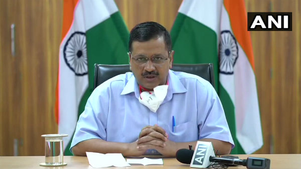 Delhi Borders To Be Sealed For One Week Says Kejriwal