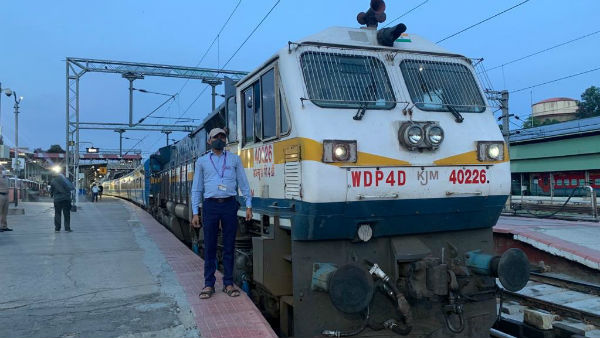 Railways To Handover 150 Trains To Private Companies