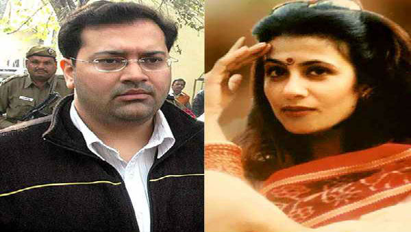 Jessica Lal killer, Manu Sharma released from Delhis Tihar jail