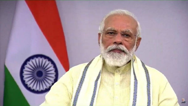 Pm Narendra Modis Speech Today Key Highlights