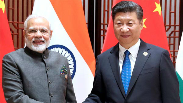 Why Pm Modi Did Not Talk About Anything Regarding India China Border Tension In His Speech