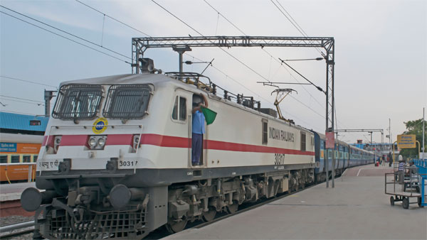 7 Interstate Train In Tamil Nadu Cancelled Till July 15