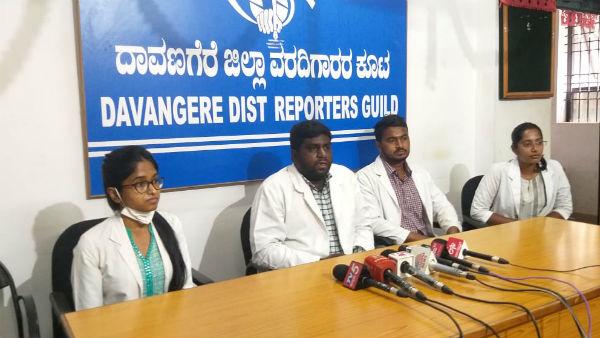 ಶಿಷ್ಯವೇತನ ಭರವಸೆ: ಲಿಖಿತ ರೂಪ ದಾಖಲೆಗೆ ವೈದ್ಯಕೀಯ ವಿದ್ಯಾರ್ಥಿಗಳ ಪಟ್ಟು