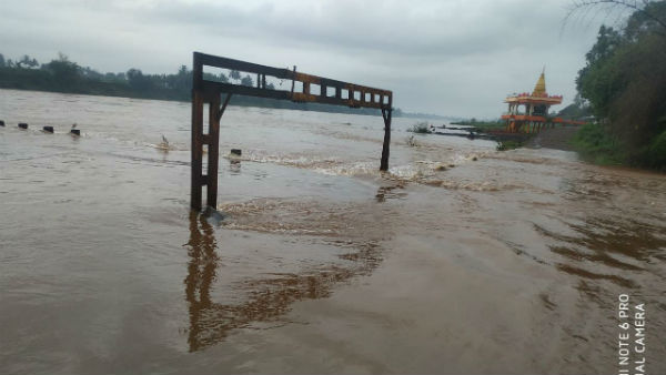 Heavy Rain In Konkan Region: 6 Bridges In The Karnataka State Are Underwater