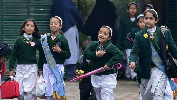 Pakistan: Schools, Colleges Reopening from September 15