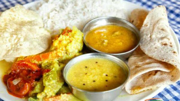 ಕೊರೊನಾ ಸೋಂಕಿತರಿಗೆ ಪೌಷ್ಠಿಕ ಆಹಾರ: ಸರ್ಕಾರದ ಹೊಸ ಮಾರ್ಗಸೂಚಿ
