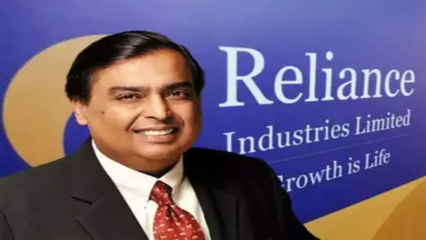 RIL Shares Record: Rs 2000 Mark To A New All Time High