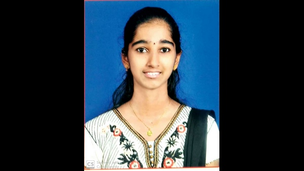 Karnataka 2nd PUC Result 2020: Udupi girl Abhigna Rao Gets 1st Place In Science Section