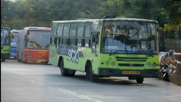 BMTC 32 Employees Tested Positive For Coronavirus