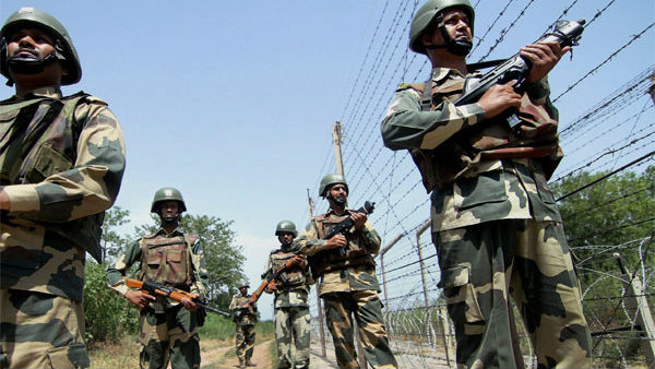 36 Border Security Force Personnel Tested positive for Coronavirus In Past 24 Hours