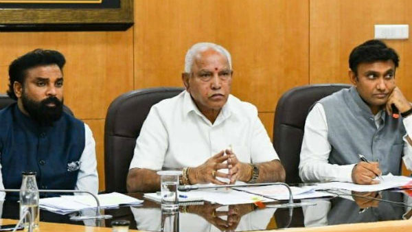 If Lock Down Not Possible To Continue In Bengaluru, Hotspot Areas Should Lock Down: Experts Suggestion To CM Yediyurappa