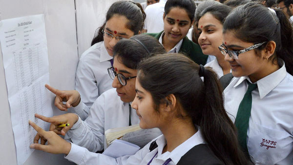 CBSE Class 10th Exam Results Annouced