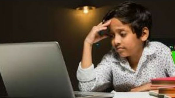 Coronavirus Effect: Online Classes Becomes Nightmare For Childrens