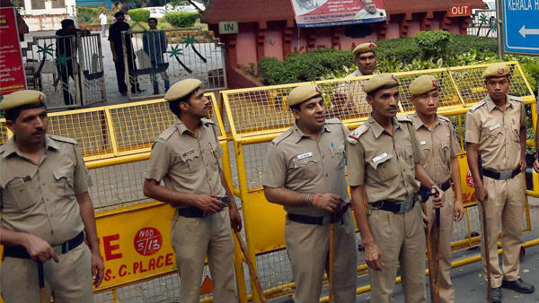 Recovered Delhi Police Tests Positive Again For Coronavirus