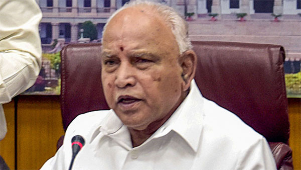 Yediyurappa warns to Medical staff who not attending duty amid COVID19