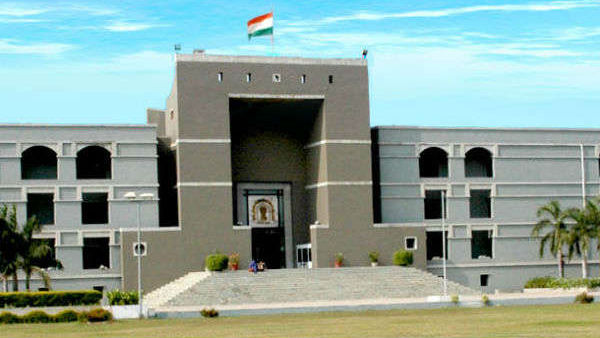 Gujarat High Court To Remain Shut Till July 10 For Sanitation