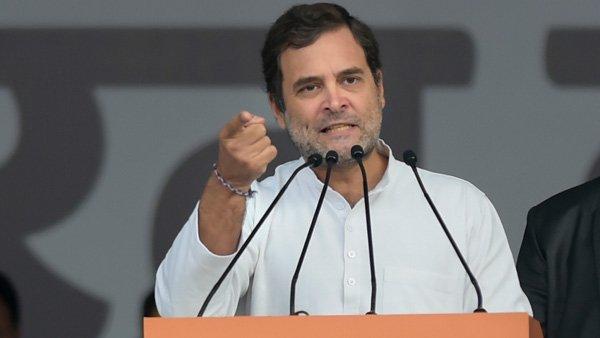 'ಭಾರತ ಎಲ್ಲೆಡೆ ಅಧಿಕಾರ ಕಳೆದುಕೊಳ್ತಿದೆ' ಮೋದಿ ಸರ್ಕಾರದ ವಿರುದ್ಧ ರಾಹುಲ್ ಕಿಡಿ