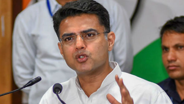 Sachin Pilot offered me 35 crore to join BJP says congress MLA Giriraj Singh Malinga