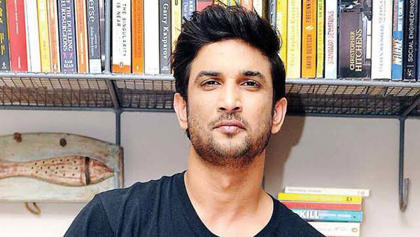 Ed Files Money Laundering Case In Connection With Death Of Actor Sushant Singh Rajput