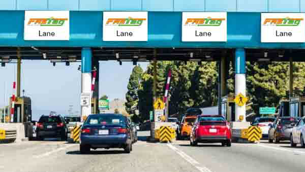 FASTag : Soon You Can Use FASTag For Parking At Malls, Airports