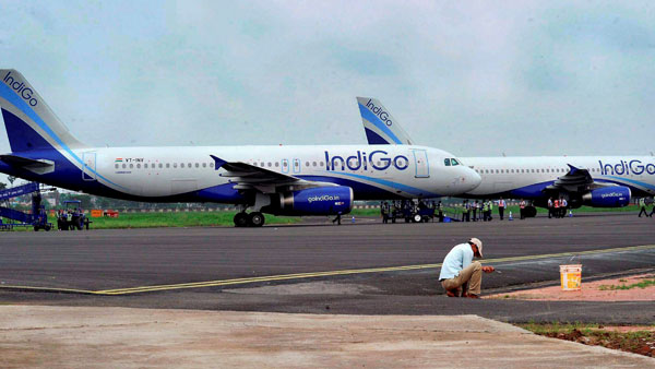 IndiGo To Give 25 Percent Discount On Airfare To Doctors Nurses