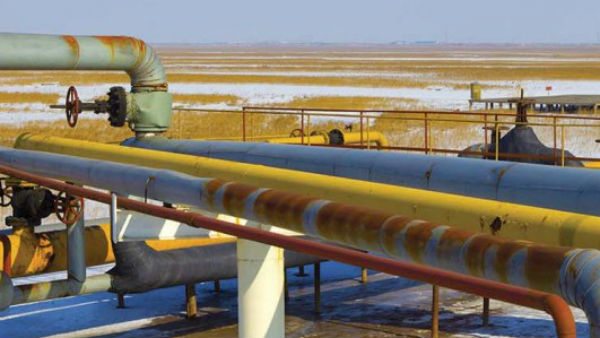 Kochi-Mangalore Gas Pipeline Project To Complete In August