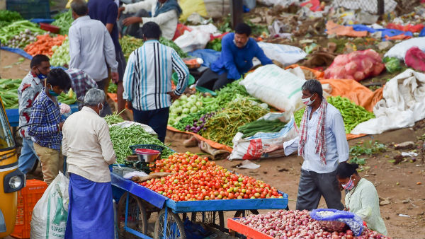 Bengaluru Lockdown Guidelines For Grocery Shops
