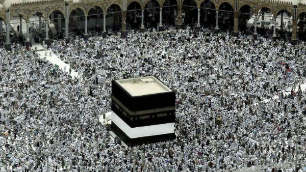 Hajj 2020: Saudi Arabia To Allow Around 1,000 Pilgrims To Perform Hajj