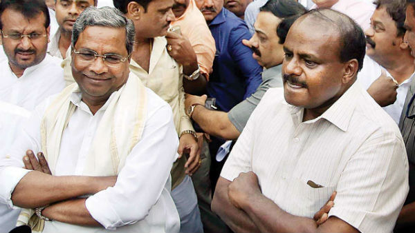 This Is Not The Time Of Doing Politics: HD Kumaraswamy Advise To Siddaramaiah
