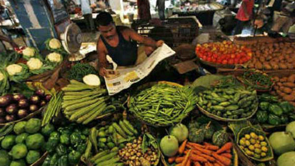 Indias Retail Inflation Stands At 6.09% In June
